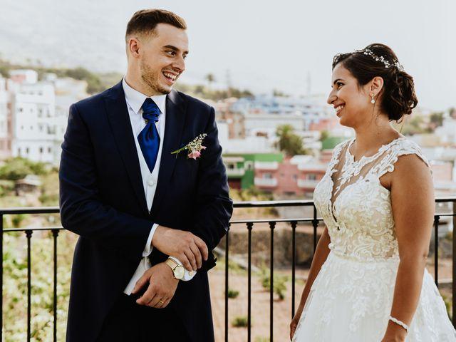 La boda de Marco y Dévora en Tacoronte, Santa Cruz de Tenerife 47