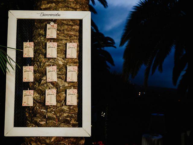 La boda de Marco y Dévora en Tacoronte, Santa Cruz de Tenerife 24