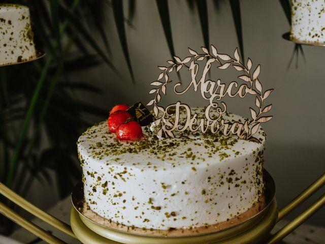 La boda de Marco y Dévora en Tacoronte, Santa Cruz de Tenerife 34