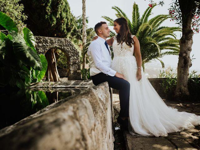 La boda de Marco y Dévora en Tacoronte, Santa Cruz de Tenerife 51