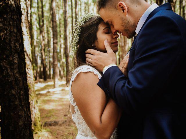 La boda de Marco y Dévora en Tacoronte, Santa Cruz de Tenerife 53