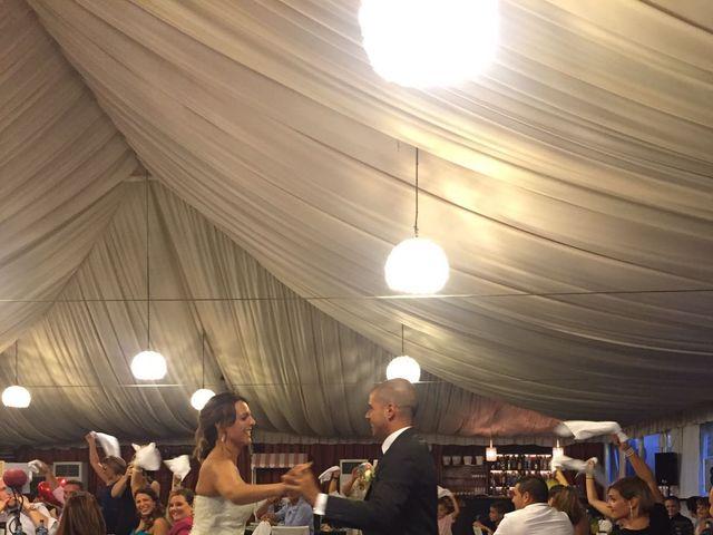 La boda de Enric  y Laura  en Palau De Plegamans, Barcelona 3