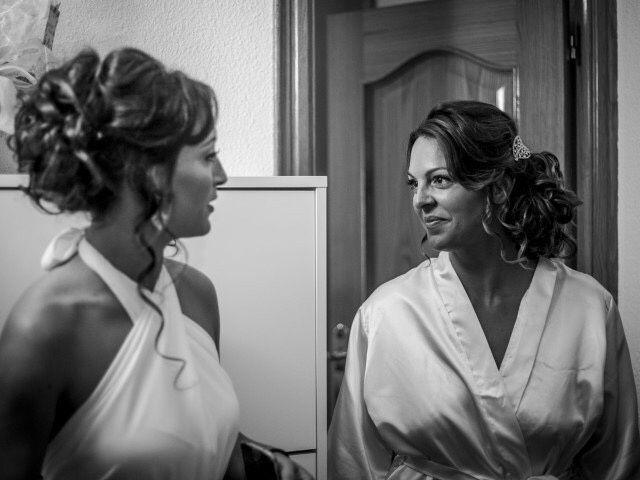La boda de Enric  y Laura  en Palau De Plegamans, Barcelona 2