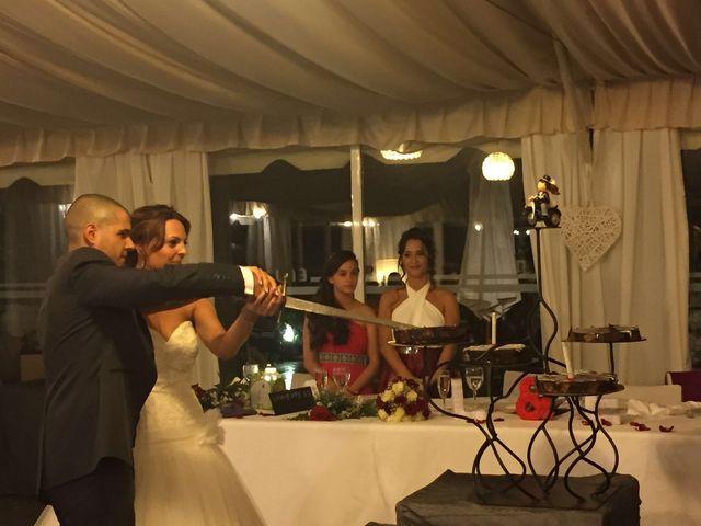 La boda de Enric  y Laura  en Palau De Plegamans, Barcelona 5