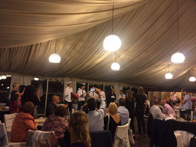 La boda de Enric  y Laura  en Palau De Plegamans, Barcelona 8