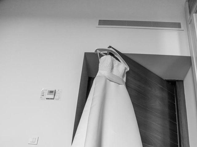 La boda de Javier y Zinaida en San Ildefonso O La Granja, Segovia 11