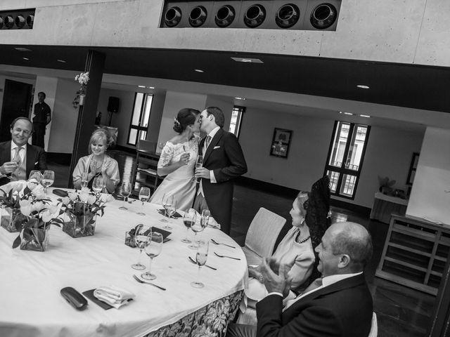 La boda de Javier y Zinaida en San Ildefonso O La Granja, Segovia 75