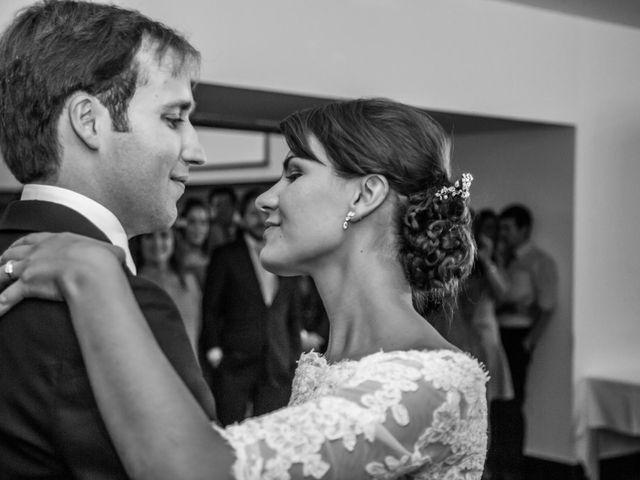 La boda de Javier y Zinaida en San Ildefonso O La Granja, Segovia 84