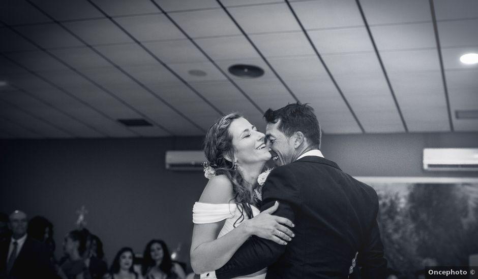 La boda de Javier y Lida en Dos Hermanas, Sevilla