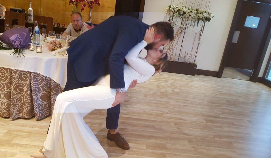La boda de Miguel Ángel  y Anáis  en Illescas, Toledo