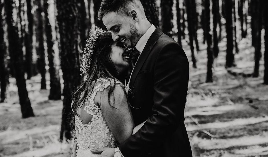 La boda de Marco y Dévora en Tacoronte, Santa Cruz de Tenerife