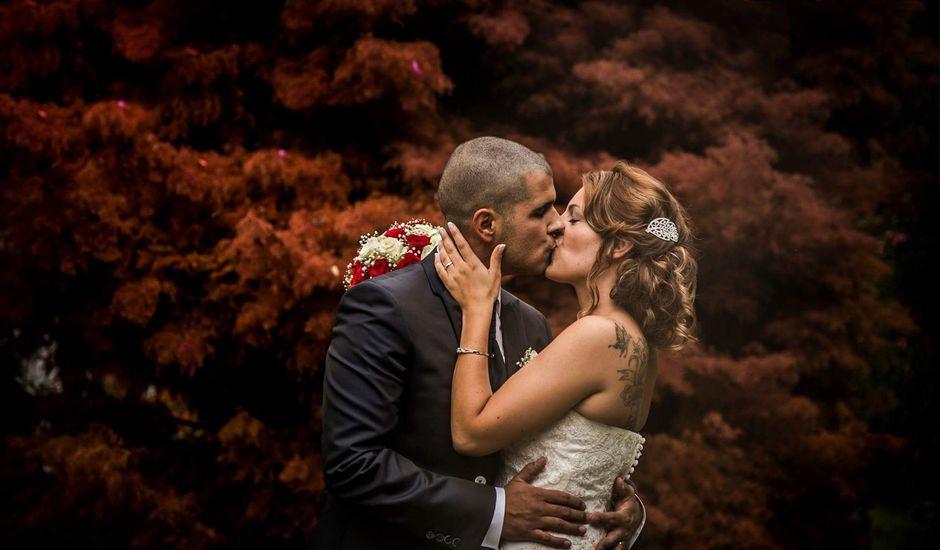 La boda de Enric  y Laura  en Palau De Plegamans, Barcelona