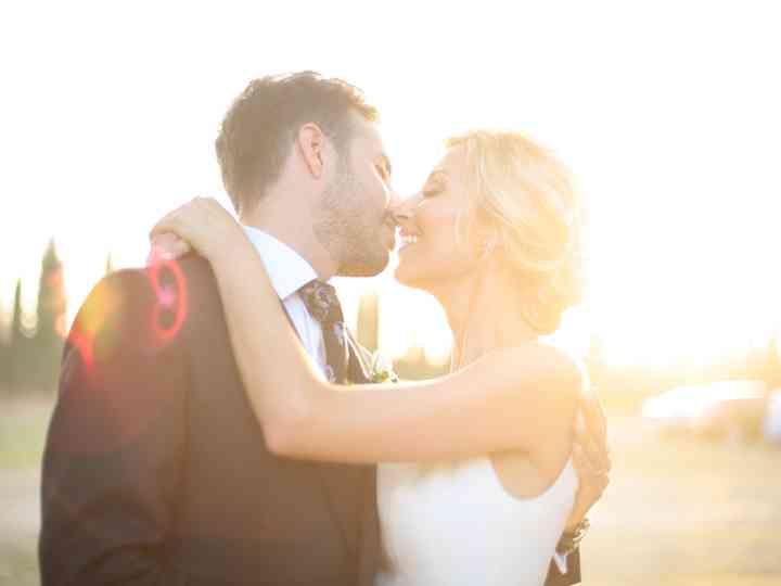 La boda de Marta y Marc