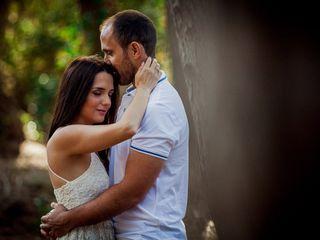 La boda de Patricia y Raul 1