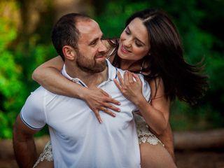 La boda de Patricia y Raul 3