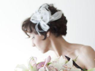 La boda de Levente Bazsanyi y Beatriz Alite Huguet 2