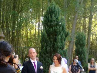 La boda de Maria  y Víctor 2