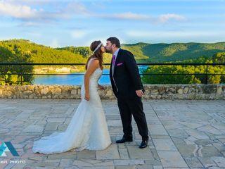 La boda de Saray y Sergio 1
