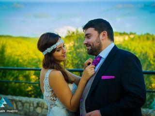 La boda de Saray y Sergio