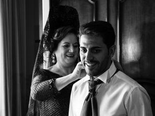 La boda de Mari Paz y Antonio 2