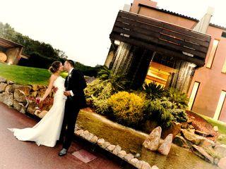 La boda de Patricia y Miguel 1