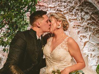 La boda de Laia y Vicent