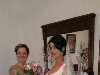 La boda de Estefania  y Antonio  3