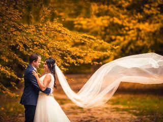 La boda de Karla y Jose 2