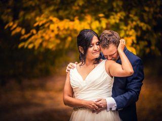 La boda de Karla y Jose 3