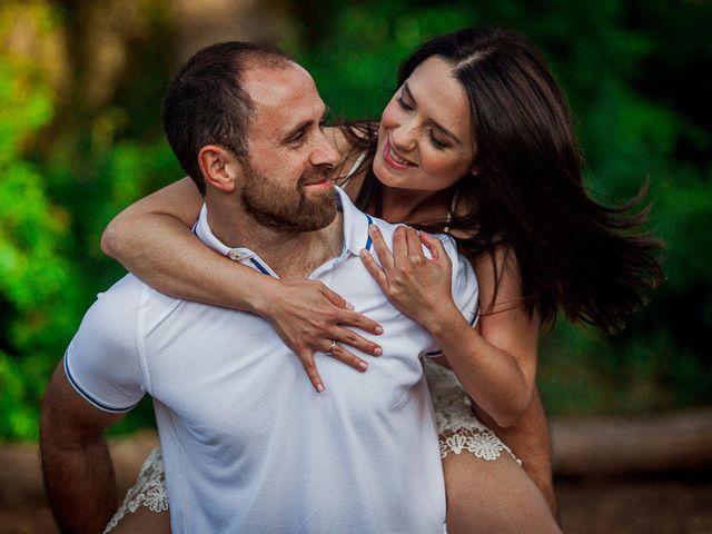 La boda de Patricia y Raul