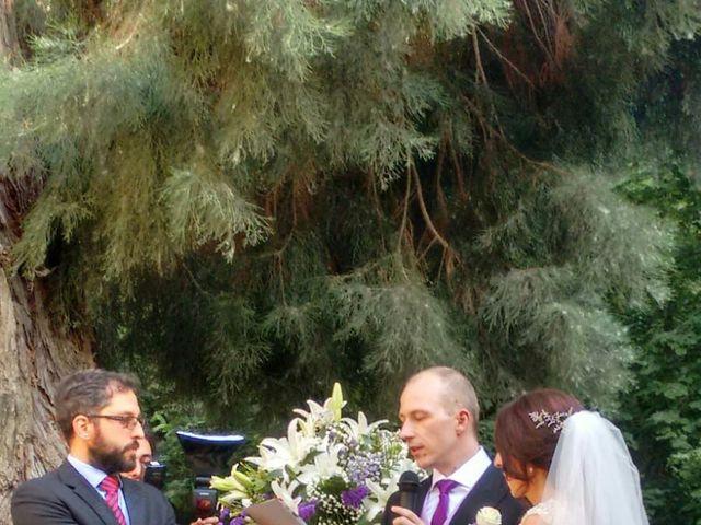 La boda de Víctor y Maria  en León, León 4
