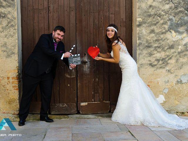 La boda de Sergio y Saray en Montcada I Reixac, Barcelona 3