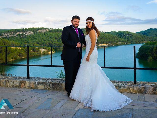 La boda de Sergio y Saray en Montcada I Reixac, Barcelona 4