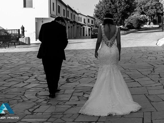 La boda de Sergio y Saray en Montcada I Reixac, Barcelona 1