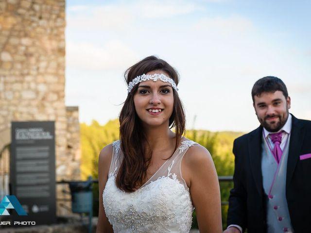 La boda de Sergio y Saray en Montcada I Reixac, Barcelona 5