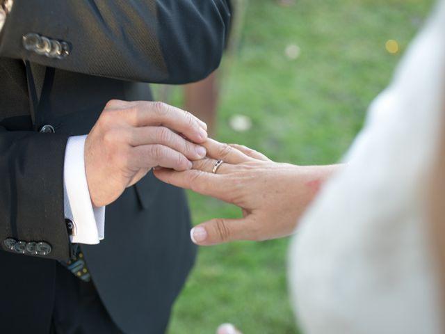 La boda de Guillermo y Angélica en San Roman De Los Montes, Toledo 5