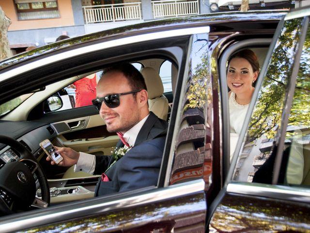 La boda de Robert y Gal.la en Playa De Gandia, Valencia 9