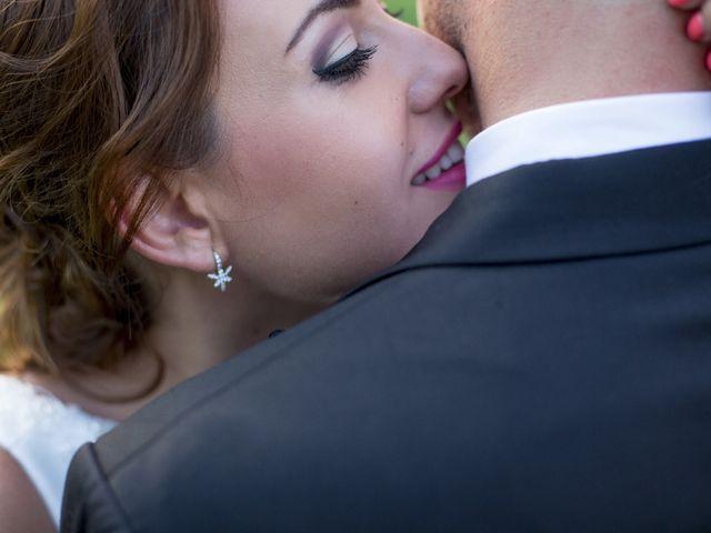 La boda de Robert y Gal.la en Playa De Gandia, Valencia 30