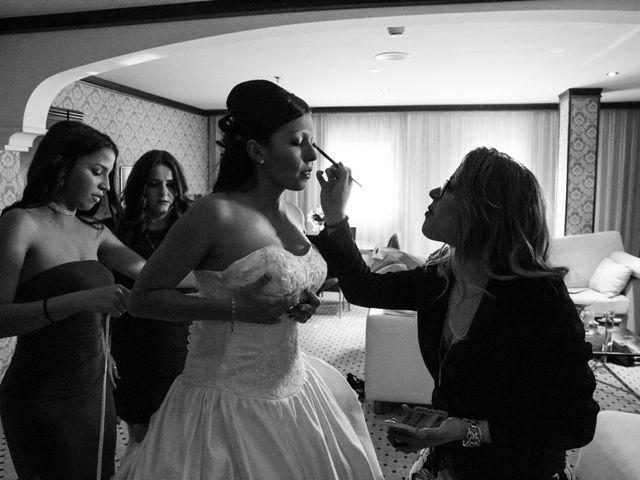 La boda de Antonio y Paola en Zaragoza, Zaragoza 7