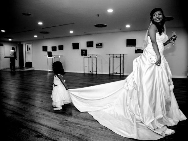La boda de Antonio y Paola en Zaragoza, Zaragoza 19