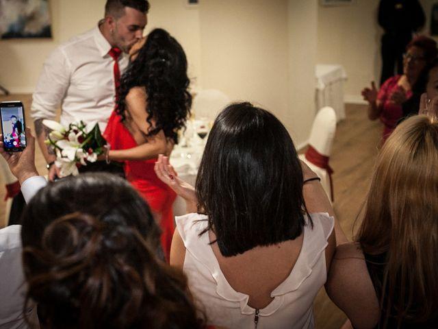 La boda de Antonio y Paola en Zaragoza, Zaragoza 20