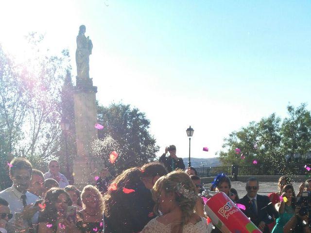 La boda de Oscar y Cristina en Toledo, Toledo 4