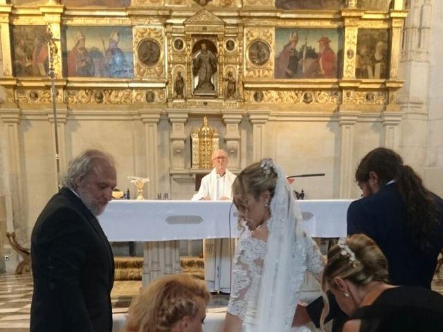 La boda de Oscar y Cristina en Toledo, Toledo 5