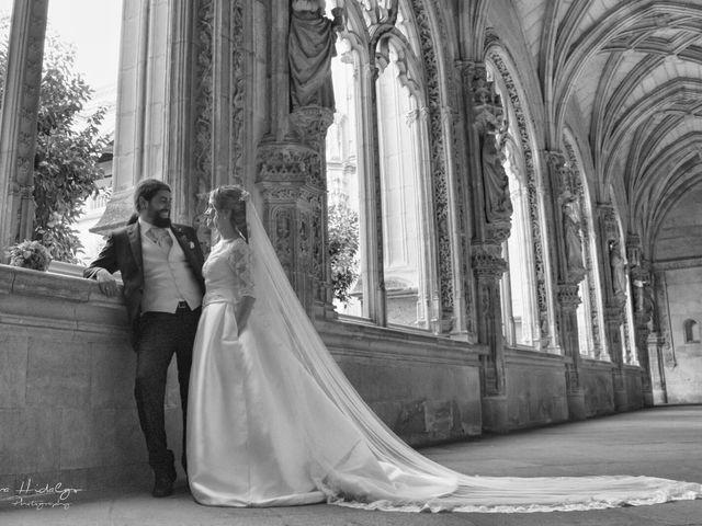 La boda de Oscar y Cristina en Toledo, Toledo 6