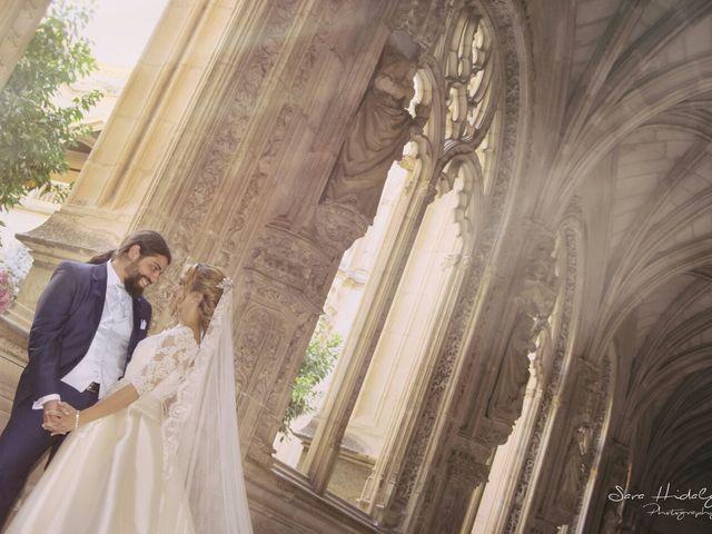 La boda de Oscar y Cristina en Toledo, Toledo 7