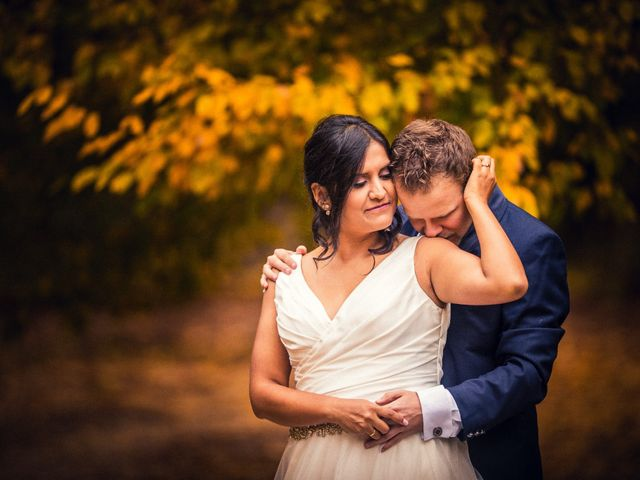 La boda de Jose y Karla en Madrid, Madrid 4