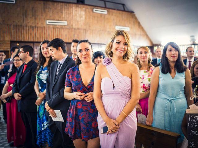 La boda de Jose y Karla en Madrid, Madrid 49