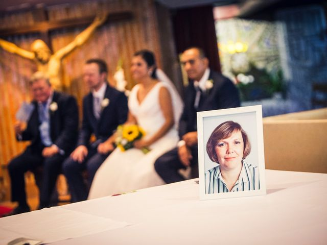 La boda de Jose y Karla en Madrid, Madrid 51