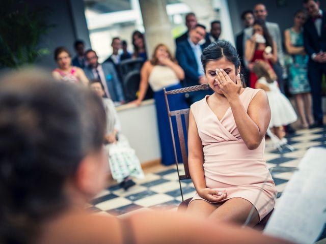 La boda de Jose y Karla en Madrid, Madrid 108