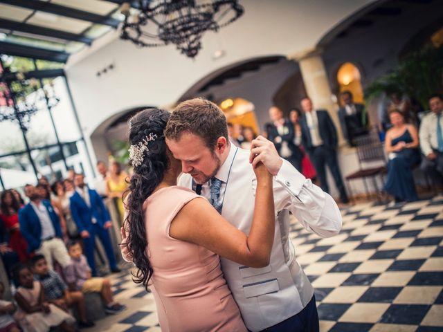 La boda de Jose y Karla en Madrid, Madrid 109